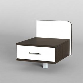 Тумба прикроватная ТП-108 АКМ ТИСА-мебель