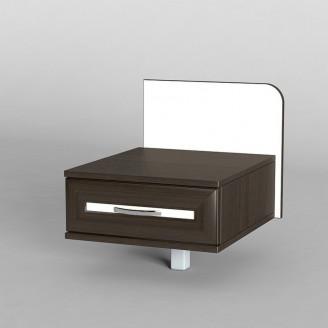 Тумба прикроватная ТП-109 АКМ ТИСА-мебель
