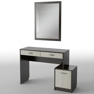 Будуарный стол БС-7 АКМ ТИСА-мебель