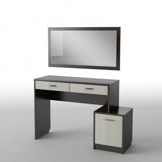 Будуарный стол БС-8 АКМ ТИСА-мебель
