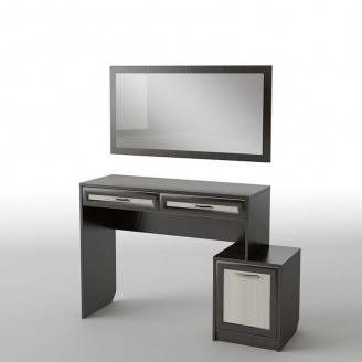 Будуарный стол БС-11 АКМ ТИСА-мебель