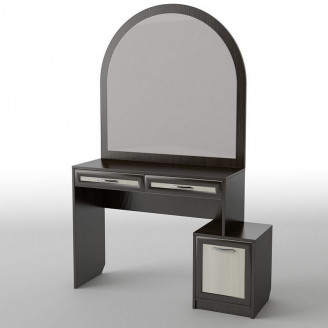Будуарный стол БС-12 АКМ ТИСА-мебель
