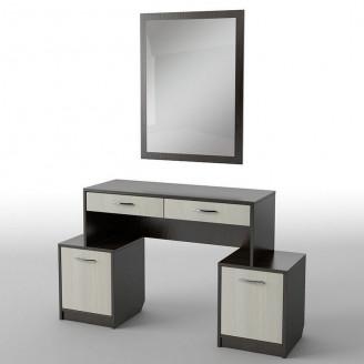Будуарный стол БС-13 АКМ ТИСА-мебель