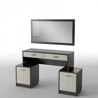 Будуарный стол БС-14 АКМ ТИСА-мебель