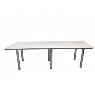 Стол для конференций ОН-98/3 2400x900x750 Ника Мебель