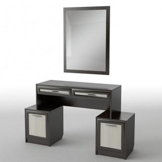 Будуарный стол БС-16 АКМ ТИСА-мебель