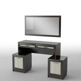 Будуарный стол БС-17 АКМ ТИСА-мебель