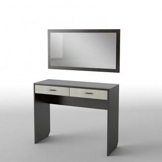 Будуарный стол БС-20 АКМ ТИСА-мебель