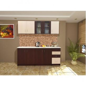 Кухня Мир Мебели Венера 2,0 У-1