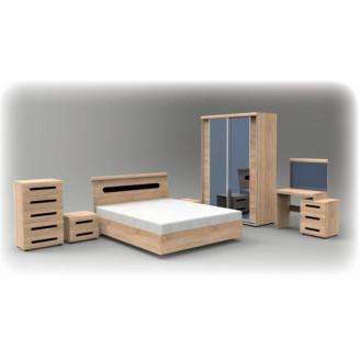 Спальня Аризона Просто Мебли