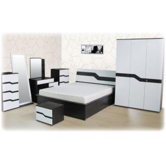Спальня Николь Просто Мебли
