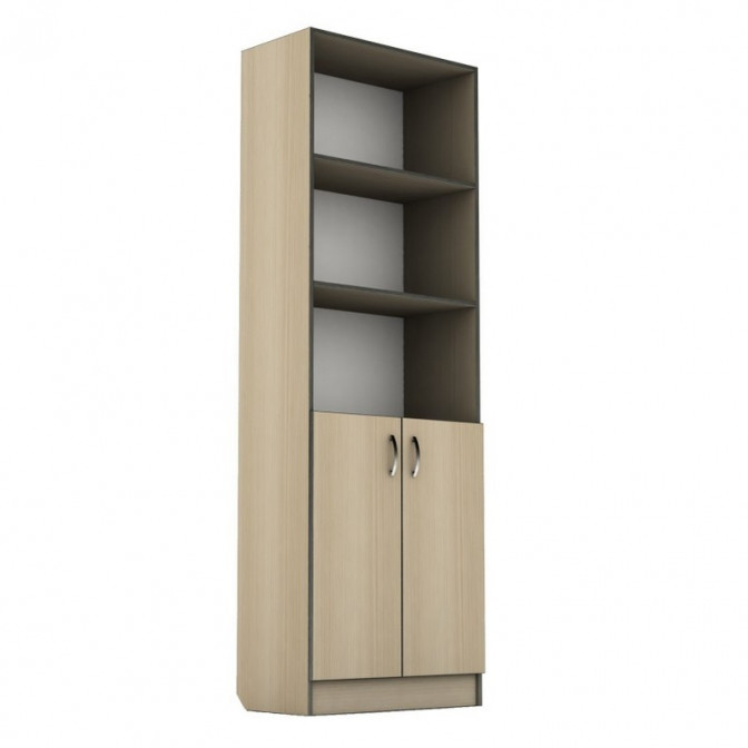 Шкаф ШС-20 Бюджет Плюс ТИСА-мебель фото
