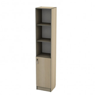 Шкаф ШС-20 УБюджет Плюс ТИСА-мебель