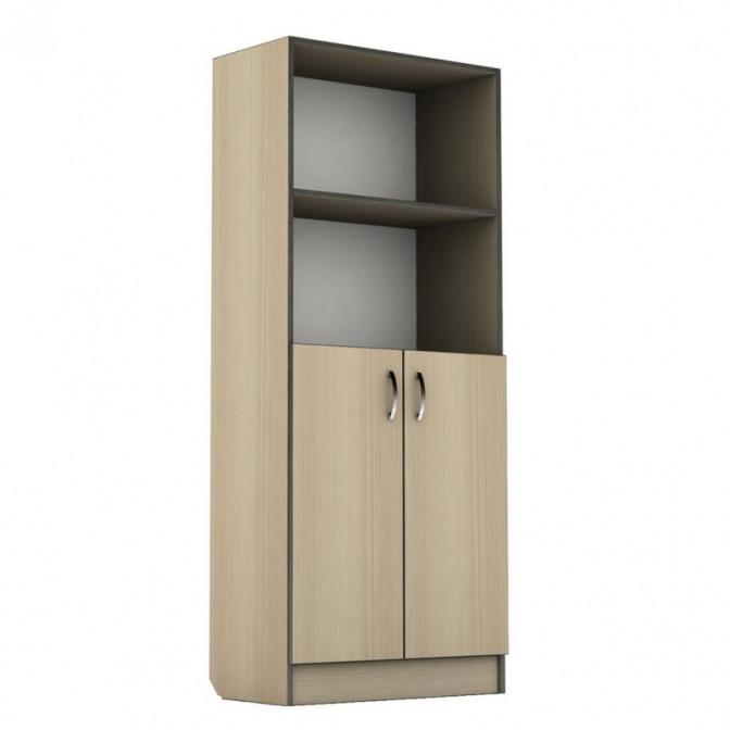 Шкаф ШС-21 Бюджет Плюс ТИСА-мебель фото