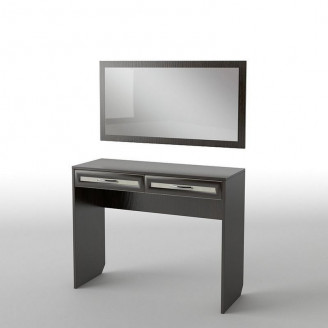 Будуарный стол БС-23 АКМ ТИСА-мебель