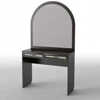 Будуарный стол БС-24 АКМ ТИСА-мебель