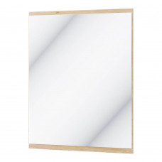 Зеркало 70 Бьянко Мир Мебели