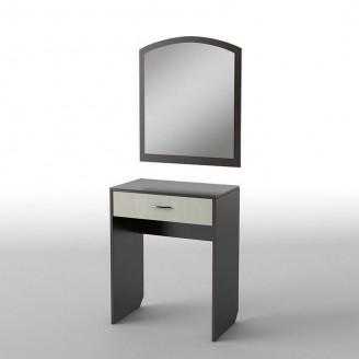 Будуарный стол БС-27 АКМ ТИСА-мебель