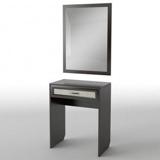 Будуарный стол БС-28 АКМ ТИСА-мебель