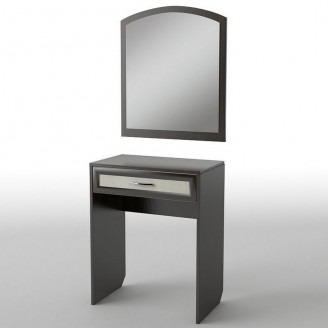 Будуарный стол БС-30 АКМ ТИСА-мебель