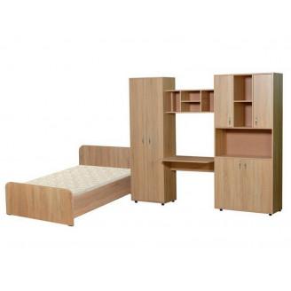 Спальня детская Симба ДСП Пехотин