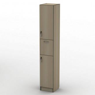 Шкаф ШС-31 У Бюджет Плюс ТИСА-мебель