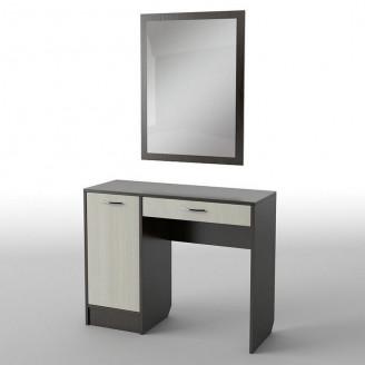Будуарный стол БС-31 АКМ ТИСА-мебель