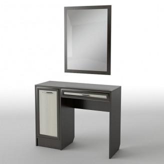 Будуарный стол БС-34 АКМ ТИСА-мебель