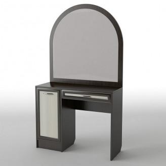 Будуарный стол БС-36 АКМ ТИСА-мебель