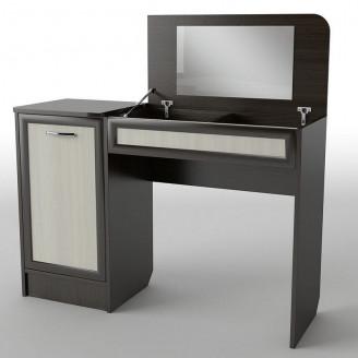 Будуарный стол БС-40 АКМ ТИСА-мебель