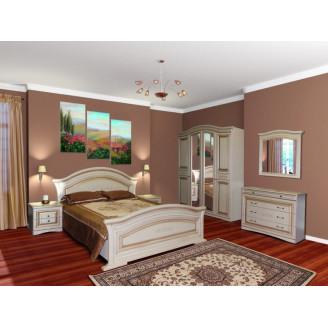 Спальня Николь Мир Мебели