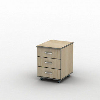 Тумба ТМ-1 40*45 Бюджет Плюс ТИСА-мебель
