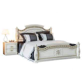 Кровать Жасмин 160*200 Мир Мебели