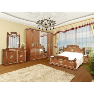 Спальня Жасмин Мир Мебели