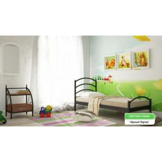 Металлическая кровать Маргарита Металл-дизайн
