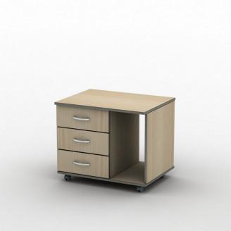 Тумба ТМ-2 66*45 Бюджет Плюс ТИСА-мебель
