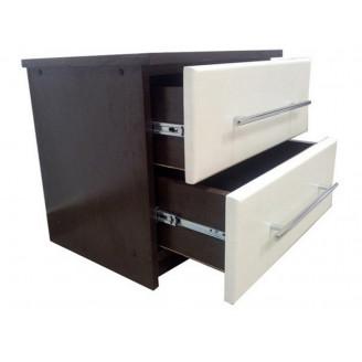Тумба прикроватная Фортуна АРТ-мебель