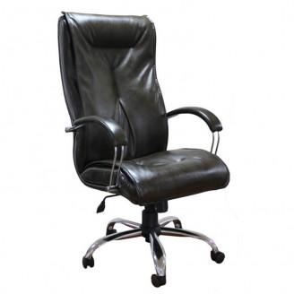 Офисное кресло Бостон Хром Tilt Richman