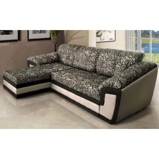 Угловой диван Премьер 3 подушки Lefort