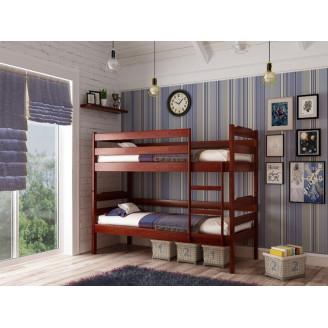 Кровать Милена-2 Лев