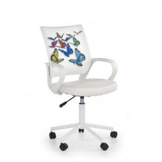Кресло Ibis Бабочки Halmar
