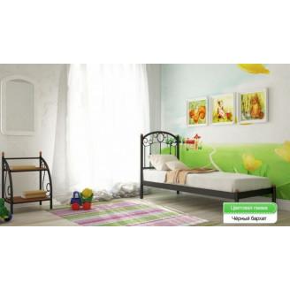 Металлическая кровать Монро Металл-дизайн