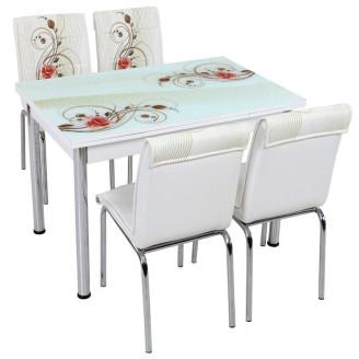 Кухонный комплект Лотос-М SK СВ019 110*70