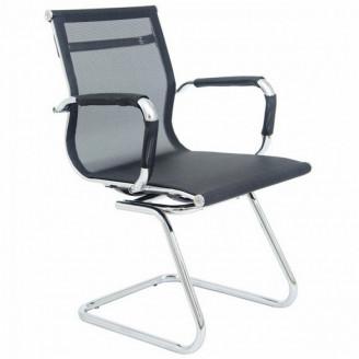 Офисное кресло Кёльн CF черное Richman