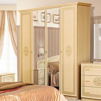 Шкаф Флоренция 4Д Мир Мебели