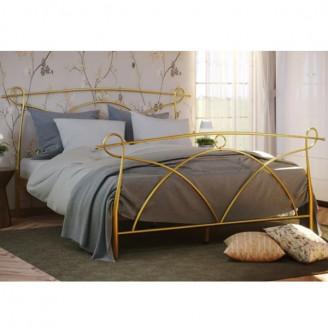 Металлическая кровать Флоренс-2 Престиж Метакам
