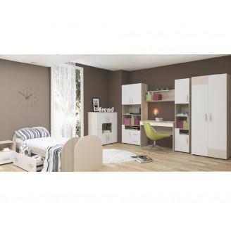 Детская комната Luxe Studio Nikki