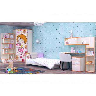 Детская комната Luxe Studio Mandarin