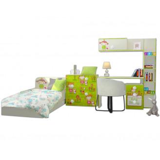 Детская комната Luxe Studio Apple