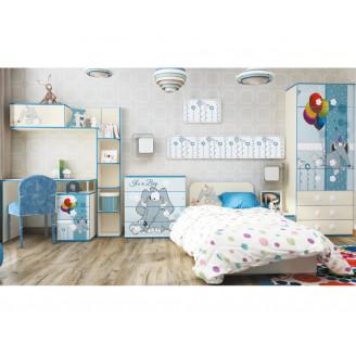 Детская комната Luxe Studio Elephant
